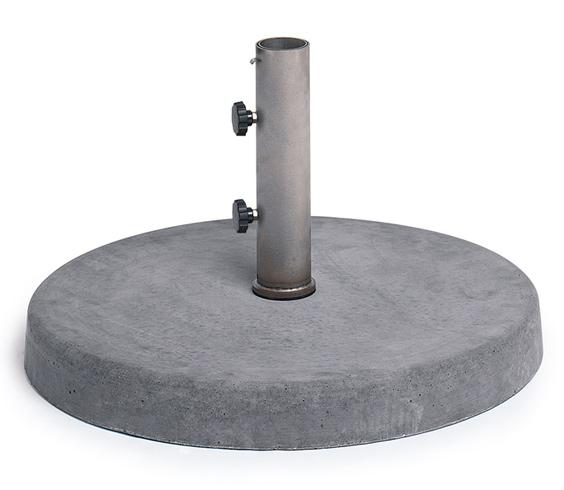Bodenplatte Beton 25kg