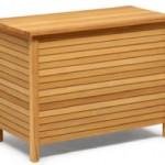 Deck Polstertruhe