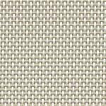 Textilene weiß-ecru