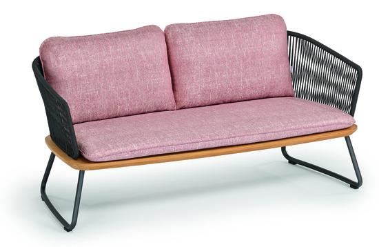 Denia 2-Sitzer Sofa