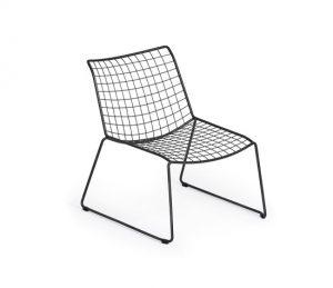 Racket Lounge Sessel