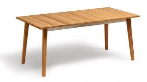 Wipp Tisch Teak